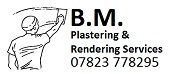 BM Plastering and rendering